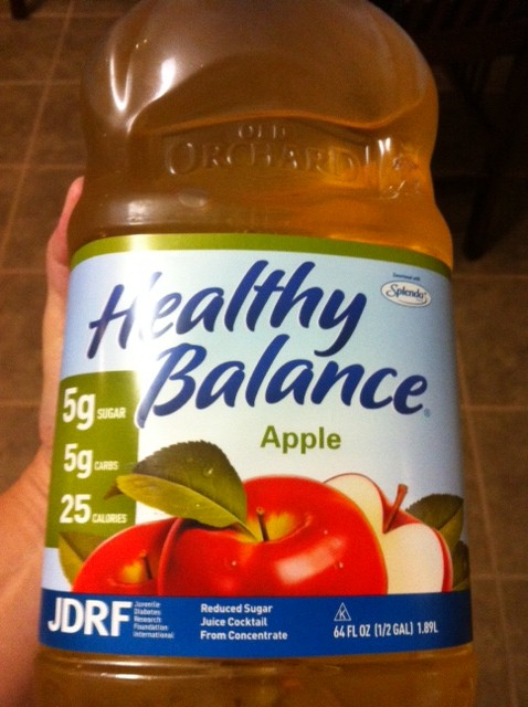 how to make apple juice without a press